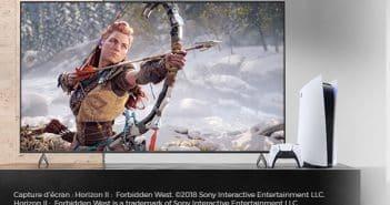 Quel téléviseur pour PS5?