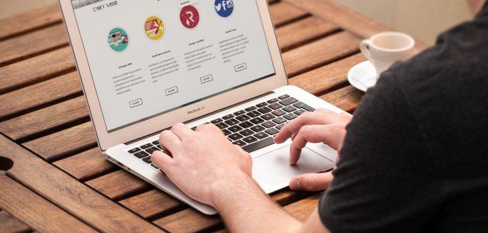 Comment créer un site internet pour une entreprise?